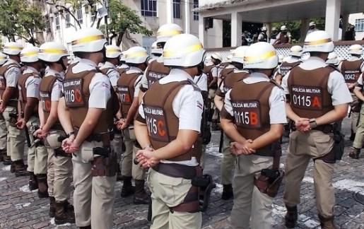 PMs deflagram greve em assembleia; SSP nega e monitora 'pequeno movimento'