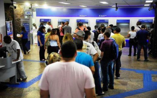 Agências bancárias fecham durante o carnaval 2020