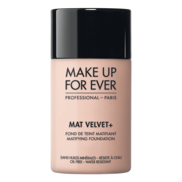 make up for ever mat velvet +