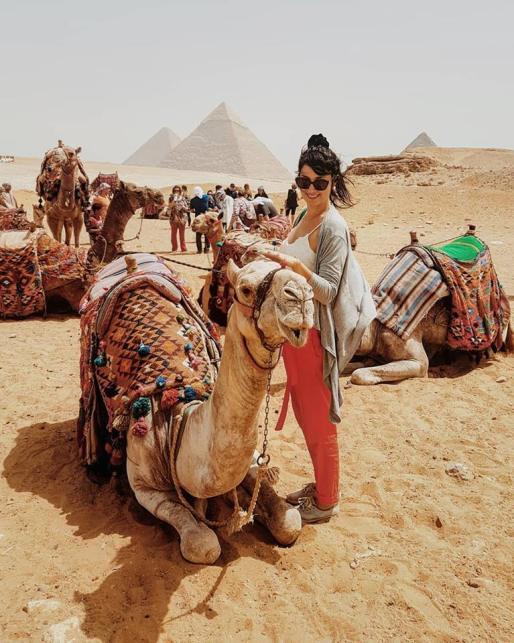 Comprar Seguro Viagem - Egito