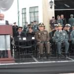 Seguridad Jurídica y Justicia Transicional para los miembros de la Fuerza Pública.