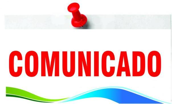 COMUNICADO A LA OPINION PUBLICA NACIONAL