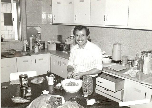Image 2, Thanksgiving 1982