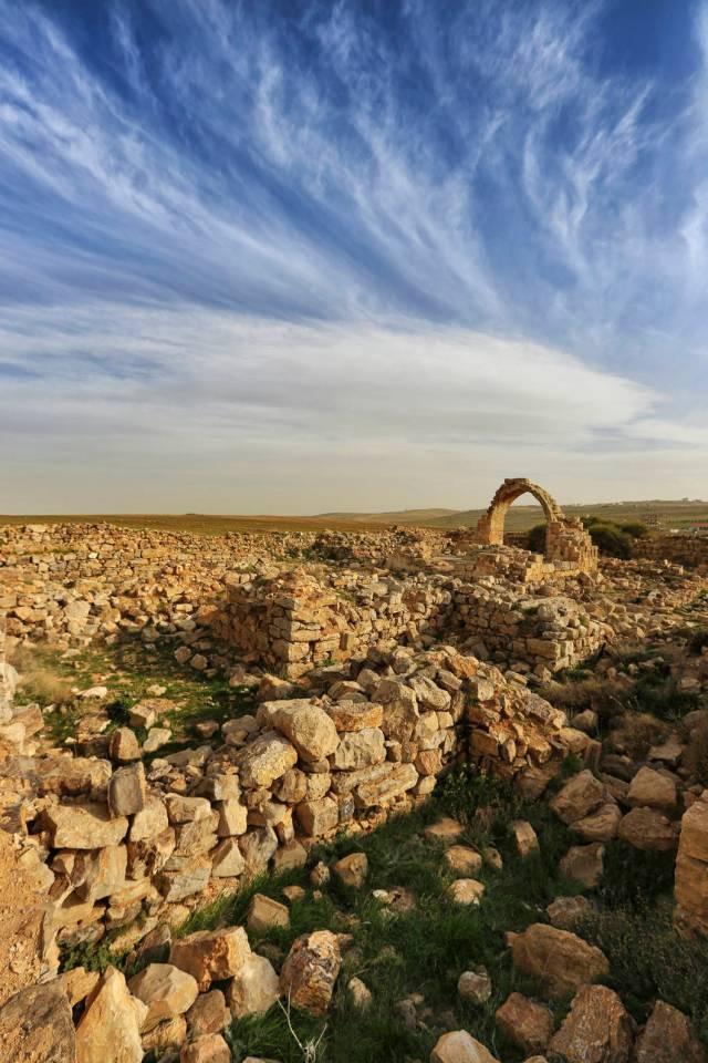 Mutah battle site