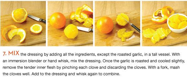 Supreme an Orange