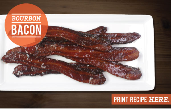 Bourbon Bacon