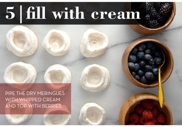 Fill with Cream