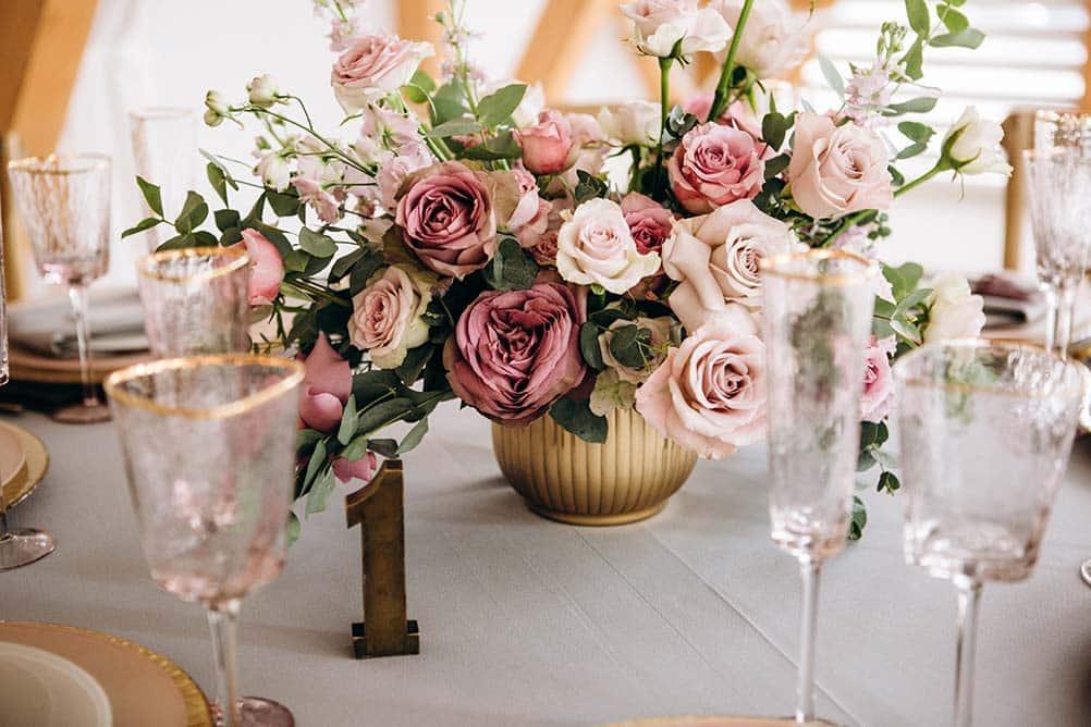 Our Favourite Wedding Table Theme Ideas Acorn Hog Roast