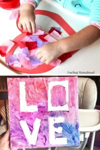 Valentine's Day Activities for Kids and Toddlers. 14+ Valentine's Day Activities. Valentine's Day Craft PRojects. Valentine's Day Crafts for Babies. Activities that teach meaning of Valentine's Day. Valentine's Day Recipes. Homemade Gumdrop Recipe. How to make Crystals. Craft Projects for Kids. Valentine's Theme