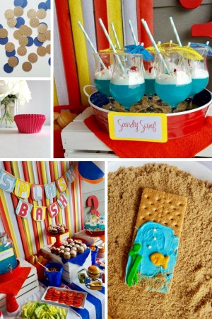 How to host a Beach Party. Beach Ball Themed Party. Summer Kids Party Ideas. Beach Ball Birthday Party. Beach Ball Arch. Spilsh Splash Bash. Beach Ball Party Decorations. Splish Splash Birthday Bash