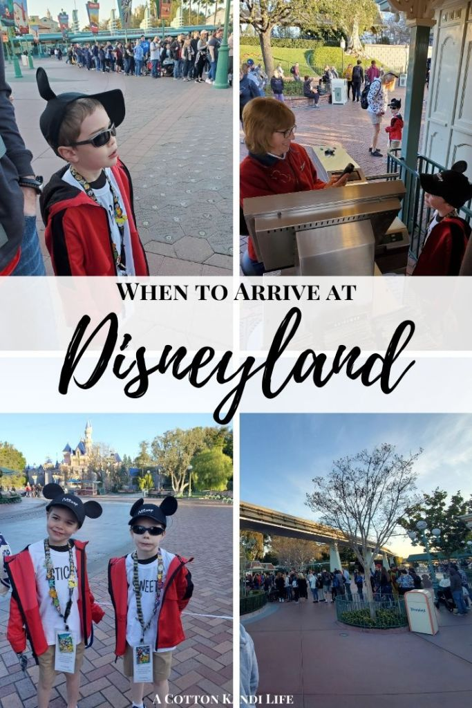 How Early should we get in line at Disneyland? When does Disneyland Open? *** Good Morning Disneyland! In this post I'm covering everything you need to know about your to Disneyland Morning Schedule. I'm sharing our morning tips and tricks without a Magic Morning or Extra Magic Hour. I also give a little peek into our Rise of the Resistance experience. This is our Real Day Schedule with 5 People.