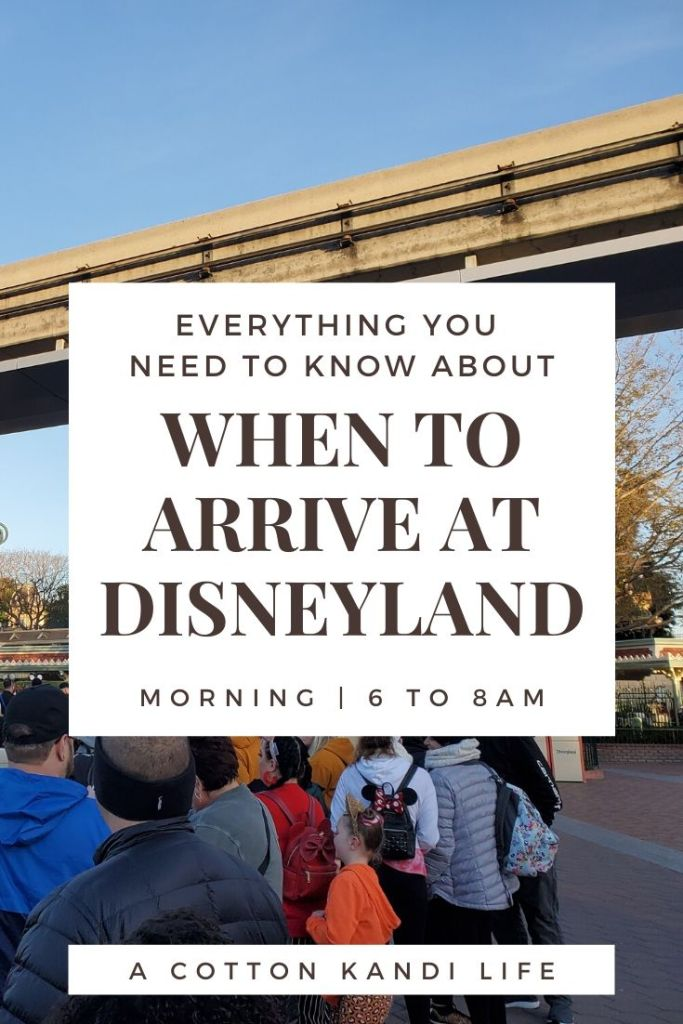 Good Morning Disneyland! In this post I'm covering everything you need to know about your to Disneyland Morning Schedule and When to Arrive. I'm sharing our morning tips and tricks without a Magic Morning or Extra Magic Hour. I also give a little peek into our Rise of the Resistance experience. This is our Real Day Schedule with 5 People.