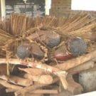The Ugandan martyrs