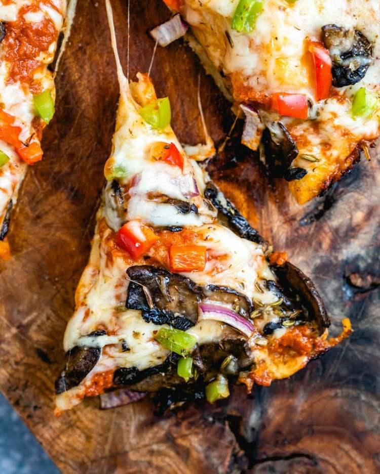 Best pan pizza