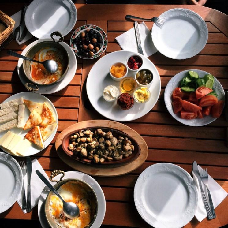 Heinz Serpme Kahvaltı