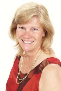 Lidy Seysener - Speaker and Educator