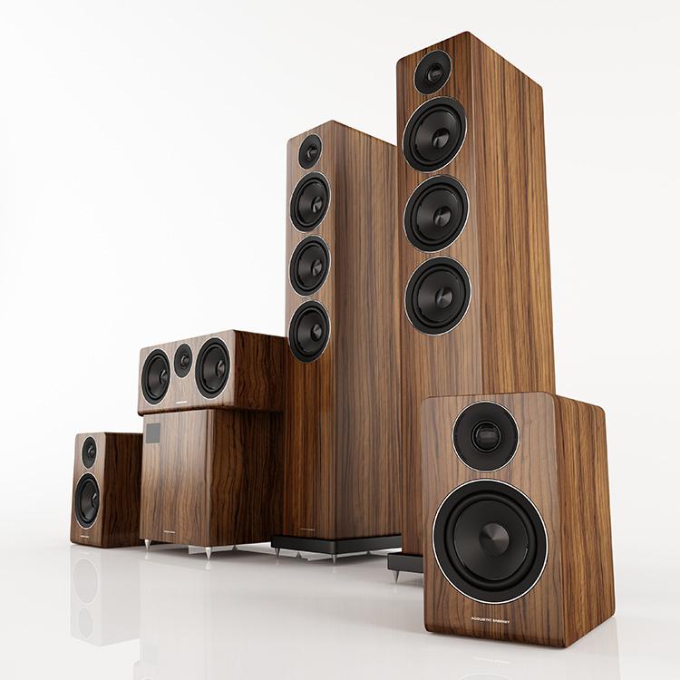 AE100-Series-5.1-Package-(Walnut-ft