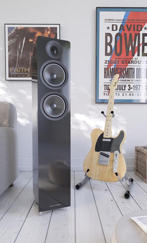 309-(Black)-Guitar