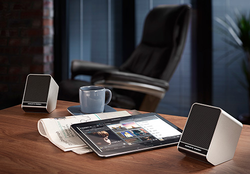 Aego sat and Tablet