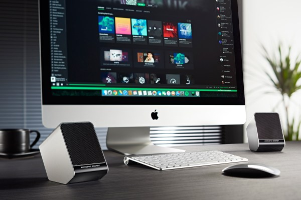 Aego³ System with Mac