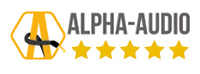 Alpha Audio review the AE500 - 5 Stars