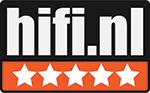 HiFI NL Logo