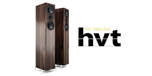AE509 Review from HVT Magazine - The Netherlands