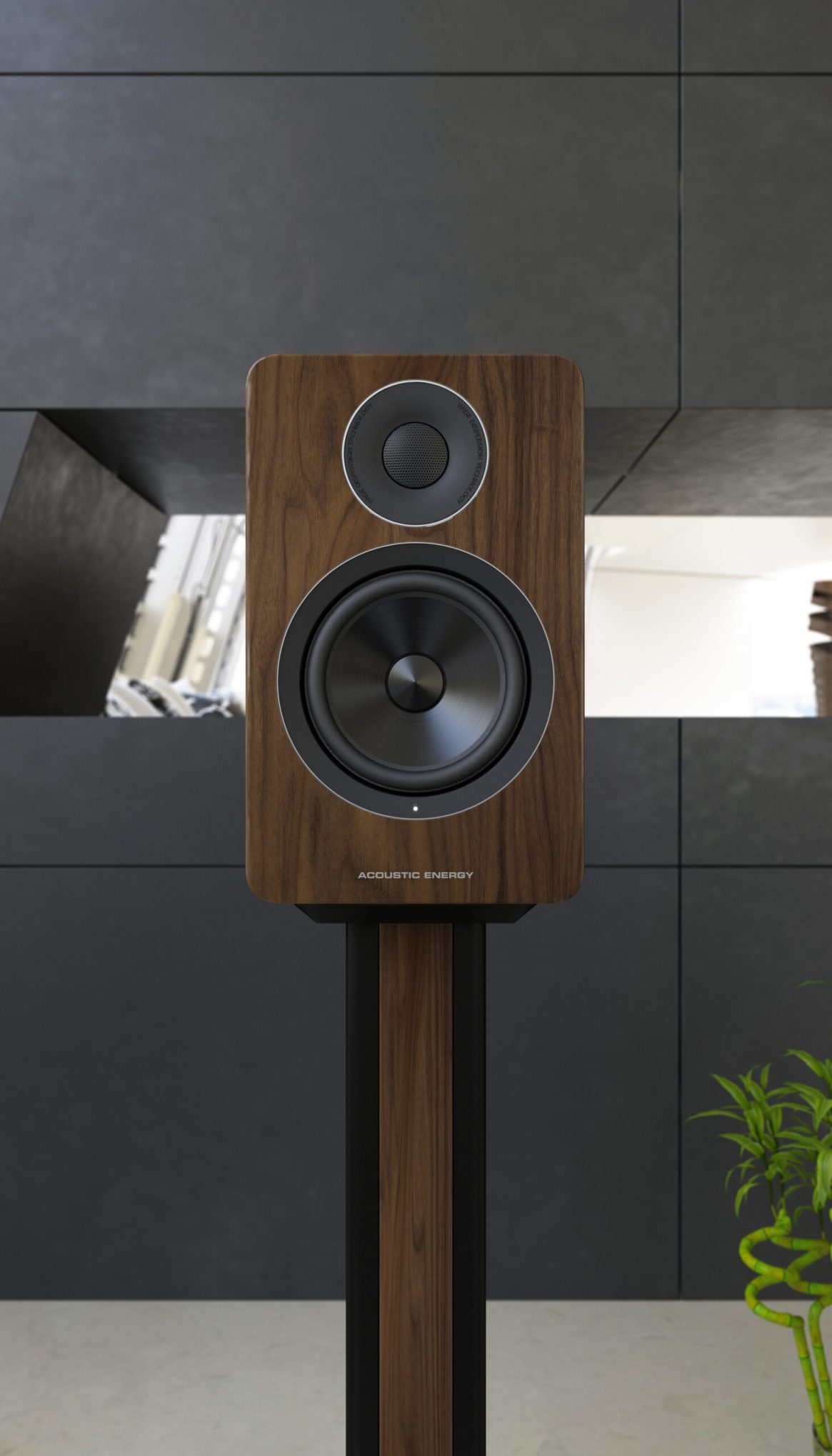 AE1 Active Product Of The Year From A British Audiophile