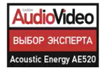 Audio Video (Russia) AE520 Review