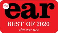 The Ear - Best of 2020 Award for the Acoustic Energy AE509