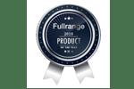 Fullrange Award for the AE509