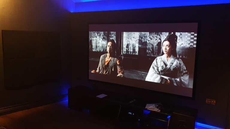 Cinema Room Conversion