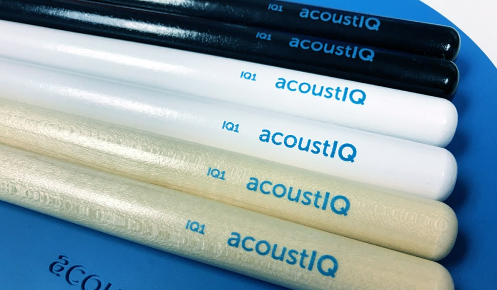 acoustIQ to Release New Snare Stick