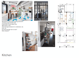 References for kitchen