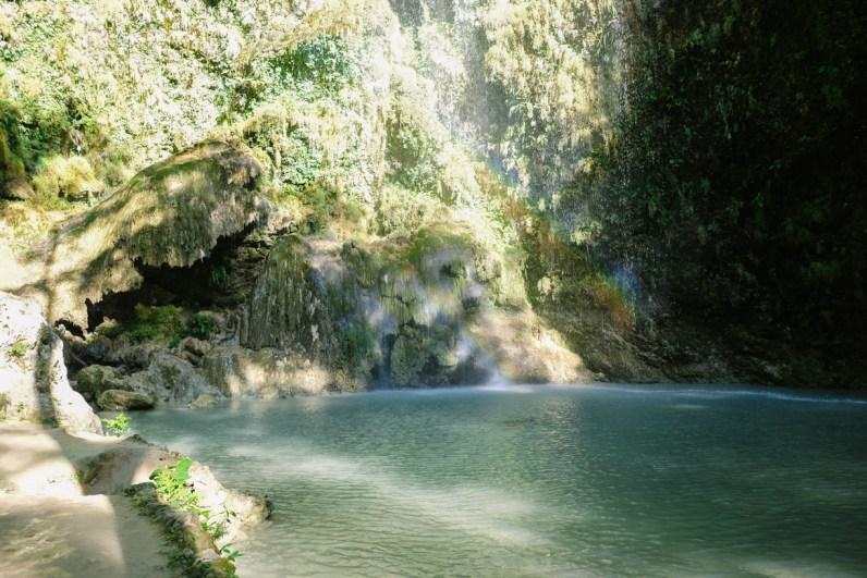Tumalog Falls Oslob