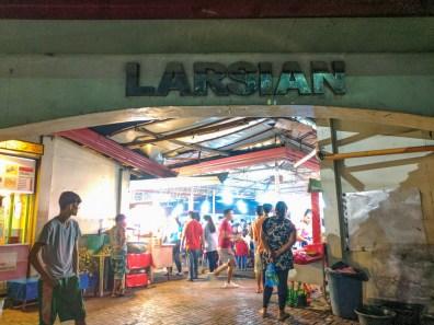 Larsian BBQ