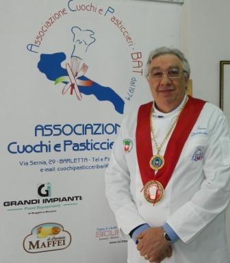 Sabino Dimastrochicco