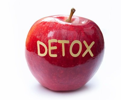 Cellular & Organ Detoxification