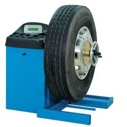 Ravaglioli Commercial Wheel Balancer