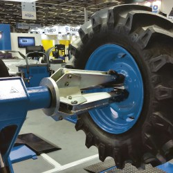 ravaglioli commercial tyre changer