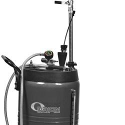 waste oil suction unit