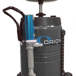 pump away oil drainer