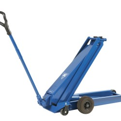 DK50HLQ High lifting jack for trucks, agricultural machinery & contractors' machines