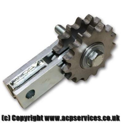 BM14200 chain tensioner AC321005