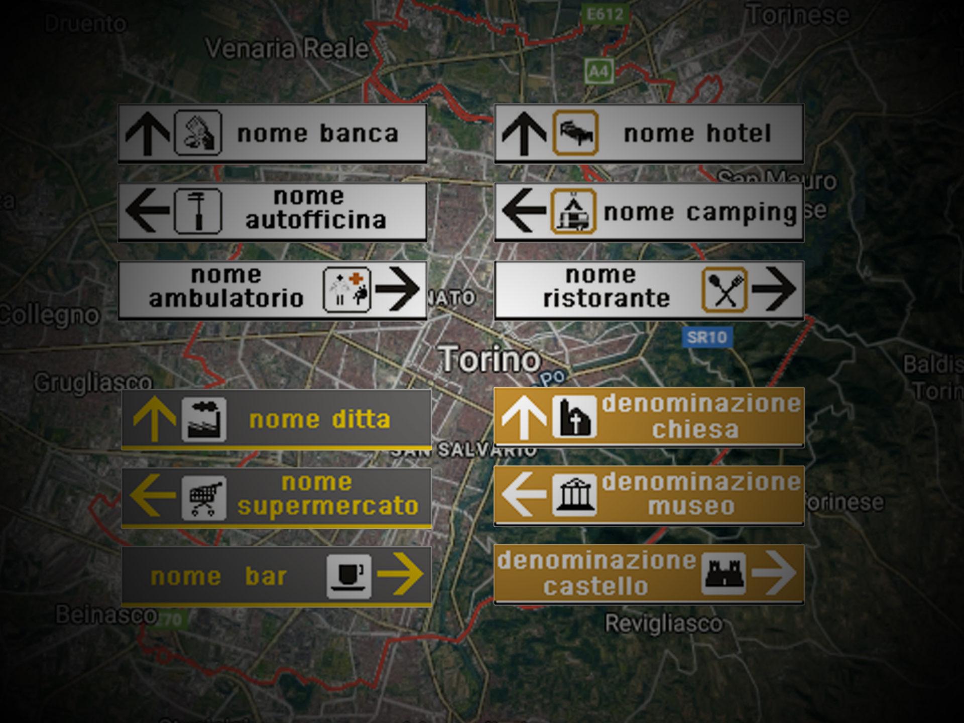 Move mette passione nel comunicare il vostro messaggio anche a Torino