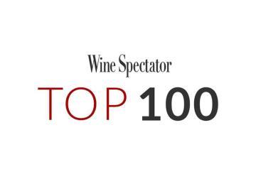 I 19 vini italiani nella Top 100 2018 di Wine Spectator