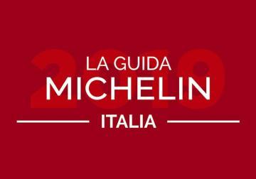 Le stelle della Guida Michelin 2019