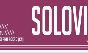 Il 23 marzo a Santo Stefano Roero (CN): Solo Roero presentaSoloVino 2019