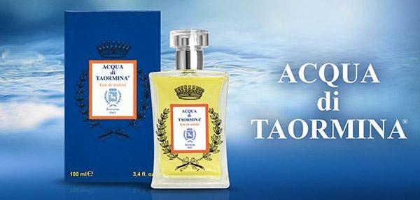 Acqua di Taormina parfums adt11 Acqua di Taormina Parfums