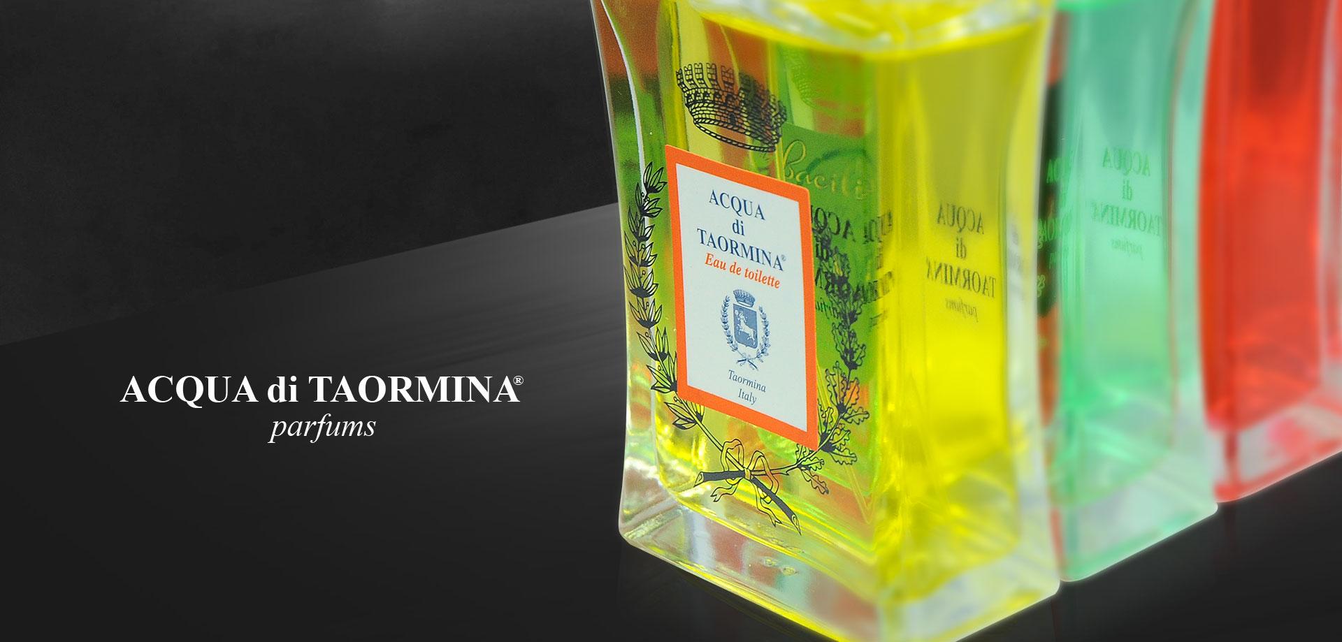 Acqua di Taormina parfums parfumsblack Chi Siamo